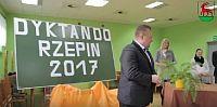 """Miniatura filmu: Odc. 16 Dyktando """"Rzepin 2017"""""""