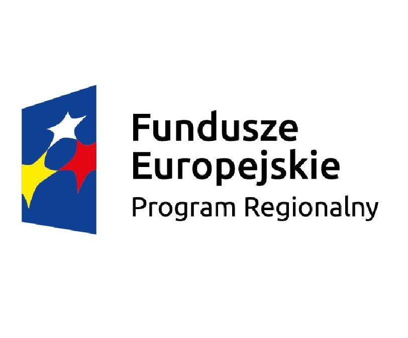 Baner: Fundusze Europejskie
