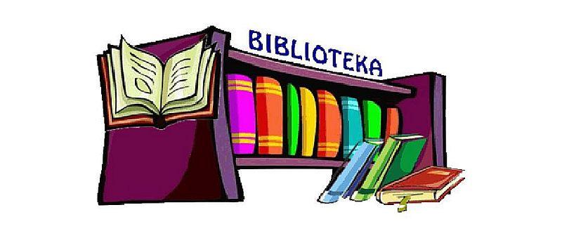 Ilustracja do informacji: Chcesz wypożyczyć książkę w rzepińskiej bibliotece? Zapoznaj się z nowymi zasadami!