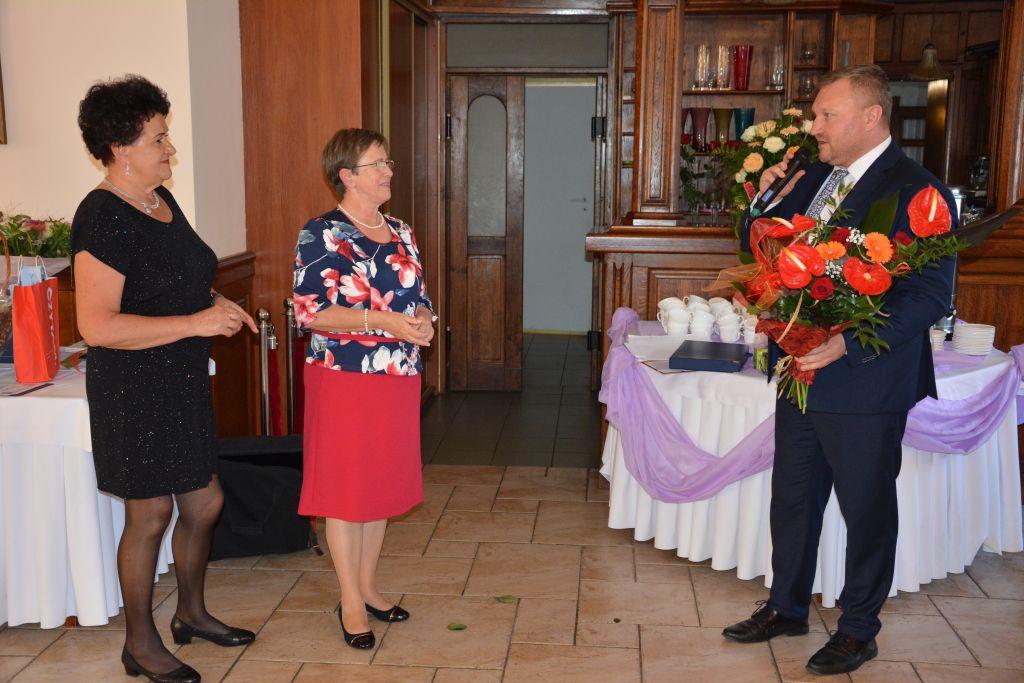 Ilustracja do informacji: Stowarzyszenie Seniorów Rzepińskich działa już 20 lat!