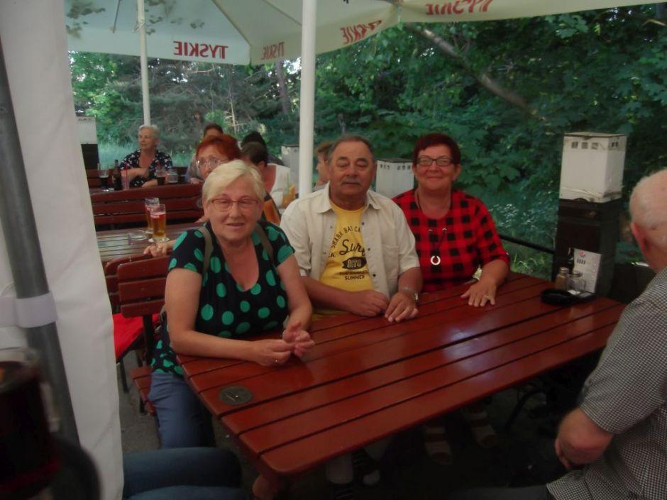 Miniatura zdjęcia: Wyjazd Seniorów Rzepińskich - Fotka 39